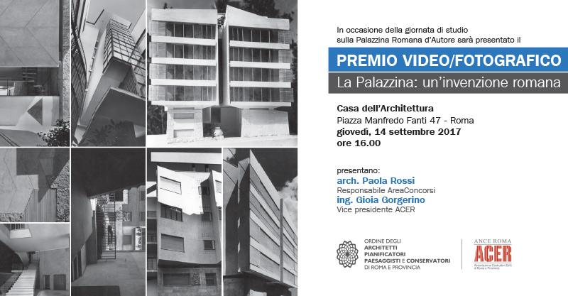 Areaconcorsi ordine degli architetti di roma for Roma ordine architetti