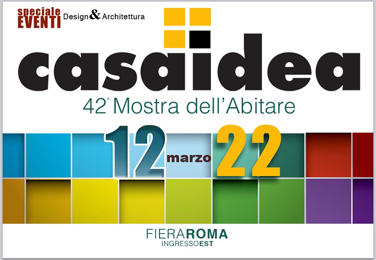 Casaidea 2016 ordine degli architetti di roma - Casaidea 2016 roma ...