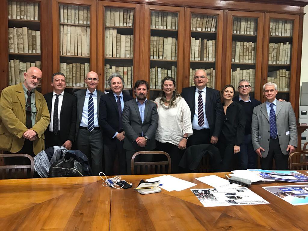 Giusto compenso costituito a roma il comitato promotore for Roma ordine architetti