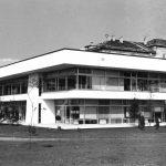 1 - Scuola professionale del Collegio S. Maria al Castello, Pessano (MI) - Vista esterna