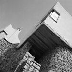 9 - Villa trifamiliare Di Raimo in via Campo delle Monache, Sperlonga (LT) - Vista esterna
