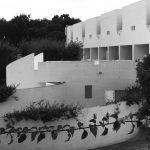 11 - Villaggio turistico Valtur ad Ostuni (BR); con L. Anversa (coordinatore), V. Quilici e C. Maroni. Premio nazionale IN/ARCH 1969 - Vista esterna