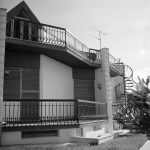 11 - Villa Scafa in loc. Colle Romito a Tor San Lorenzo, Ardea (RM) - Vista esterna