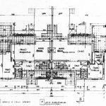 12 - Case a schiera bifamiliari e trifamiliari a Monterosi (VT) - Pianta piano terra