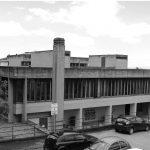13 - Edificio della Pretura Mandamentale, Poggio Mirteto (RI) - Vista esterna