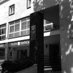 14 - Edificio polifunzionale in viale Roma, Guidonia Montecelio (RM) - Vista  su viale Roma