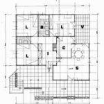 13 - Progetto di villetta prefabbricata a Nettuno (RM) - Pianta piano terra