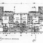 13 - Case a schiera bifamiliari e trifamiliari a Monterosi (VT) - Pianta piano primo