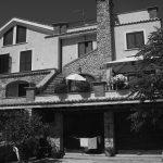 17 - Edificio bifamiliare in strada vicinale, Morlupo (RM) - Vista esterna