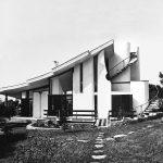 17 -  Villa unifamiliare a Piana S. Agostino, Gaeta (LT) - Vista esterna