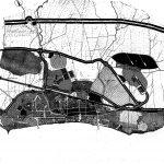17 - Piano di Fabbricazione e Regolamento Edilizio del Comune di Ladispoli (RM); con ing. E. Marcelli Graziosi - Zonizzazione