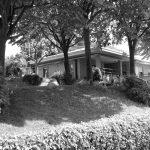 17 - Villa trifamiliare in loc. Livitello, Montopoli di Sabina (RI), per Soc. Costruzioni Edili Reali & C. Srl - Vista esterna