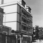 1 - Palazzina in via di Bravetta, Roma, per Impresa Sebasti Snc; con R. Bizzotto - Vista esterna