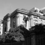 21 - Restauro di edificio per residence in via Boncompagni, Roma - Vista esterna