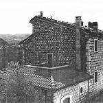 21 -  Restauro conservativo e recupero accesso indipendente di edificio a Cusano Mutri (BN) - Vista esterna