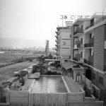 22 - Ristrutturazione Hotel Apulia in via G. di Vittorio, loc. Siponto, Manfredonia (FG) - Vista esterna