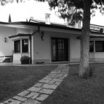 25 - Casa unifamiliare in via Nino D'Andrea, Guidonia Montecelio (RM), con R. Carovana - Vista esterna