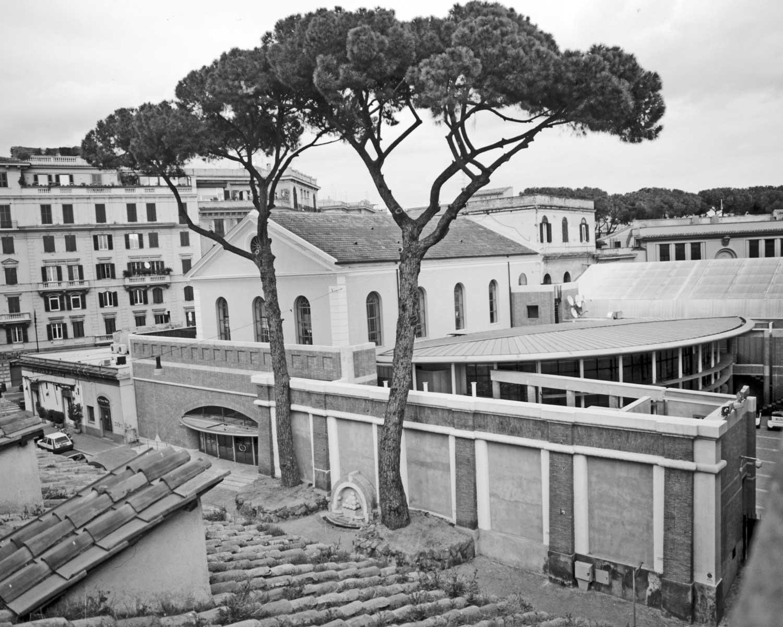 Magagnini riccardo ordine degli architetti di roma for Roma ordine architetti