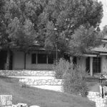 23 - Casa unifamiliare in via Nino D'Andrea, Guidonia Montecelio (RM), con R. Carovana - Vista esterna