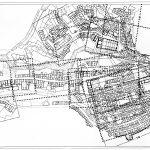 26 - Piani di Recupero dei centri storici del Comune di Campagna (SA); con P. Di Majo - Perimetrazione aree di rilievo