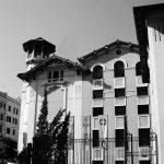 27 - Ristrutturazione e restauro di edifici a destinazione commerciale e direzionale nel Complesso ex Birra Peroni tra piazza Alessandria, via Bergamo, via Nizza e Via Brescia a Roma - Vista esterna