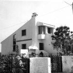 30 -  Villa Vitali in loc. Le Vele, San Felice Circeo (LT) - Vista esterna