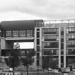 29 - Nuova sede dell'Università di Basilicata, Potenza - Vista esterna