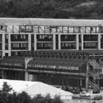 30 - Nuova sede dell'Università di Basilicata, Potenza - Vista esterna