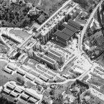 31 - Nuova sede dell'Università di Basilicata, Potenza - Vista aerea