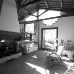 33 -  Ristrutturazione di villa unifamiliare in loc. Ciana, Porto Ercole (GR) - Vista interna
