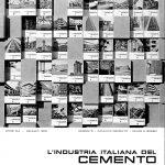 33 - L'Industria Italiana del Cemento, gennaio 1972, AITEC, Roma - Copertina