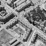 37 - PP di Rocca Fiorita, Roma; coordinamento scientifico - Vista aerea