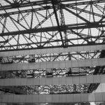 43 - Nuova sede della Guarda Costiera - Ammiragliato, Trieste - Vista di dettaglio