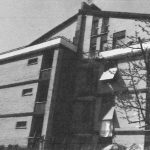 4 - Palazzina Sebasti in via di Forte Boccea, Roma - Vista esterna