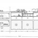 3 - Planimetria generale dell'area di interesse - Progetto U.R.B.I.S.