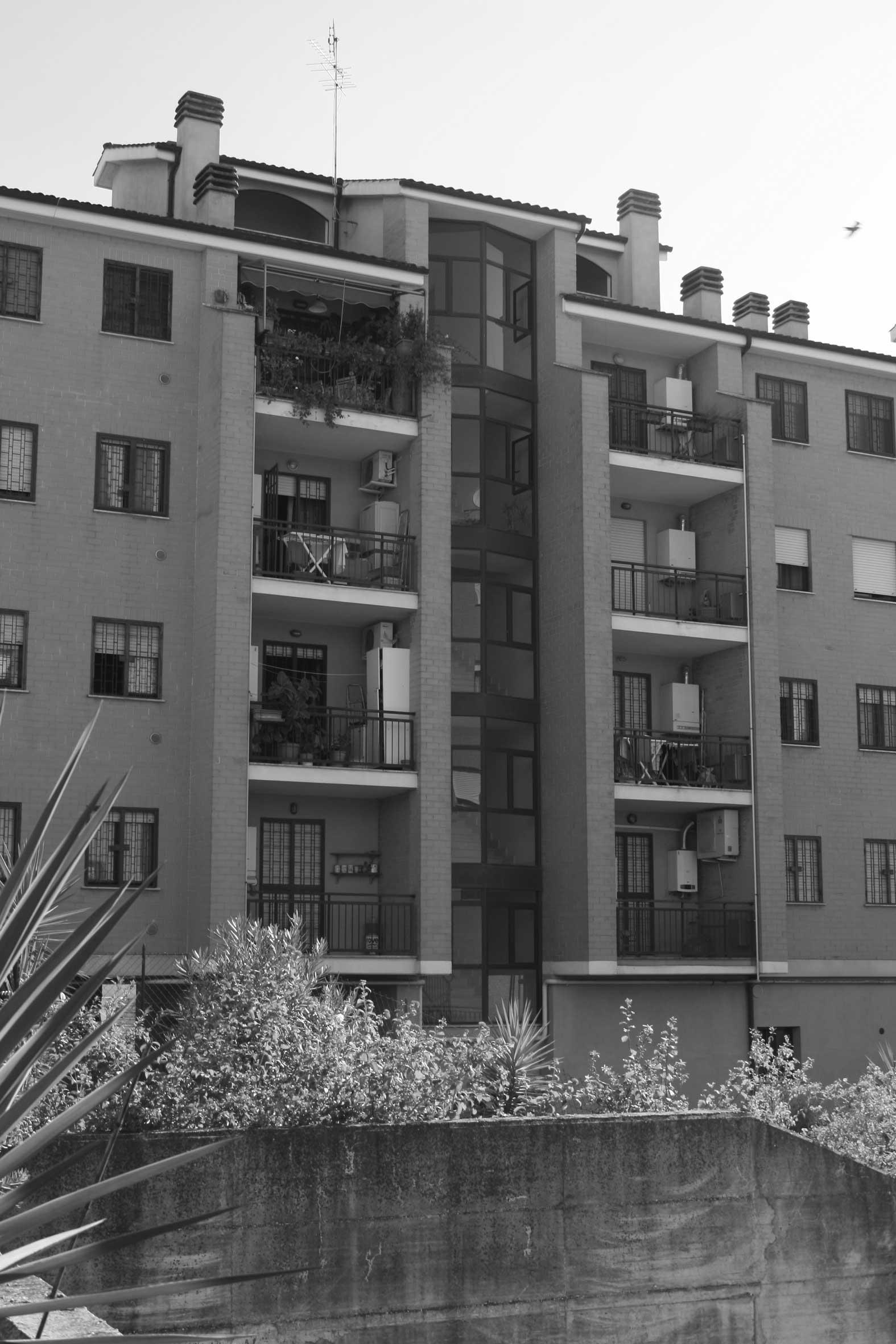 Cocco mario ordine degli architetti di roma for Roma ordine architetti