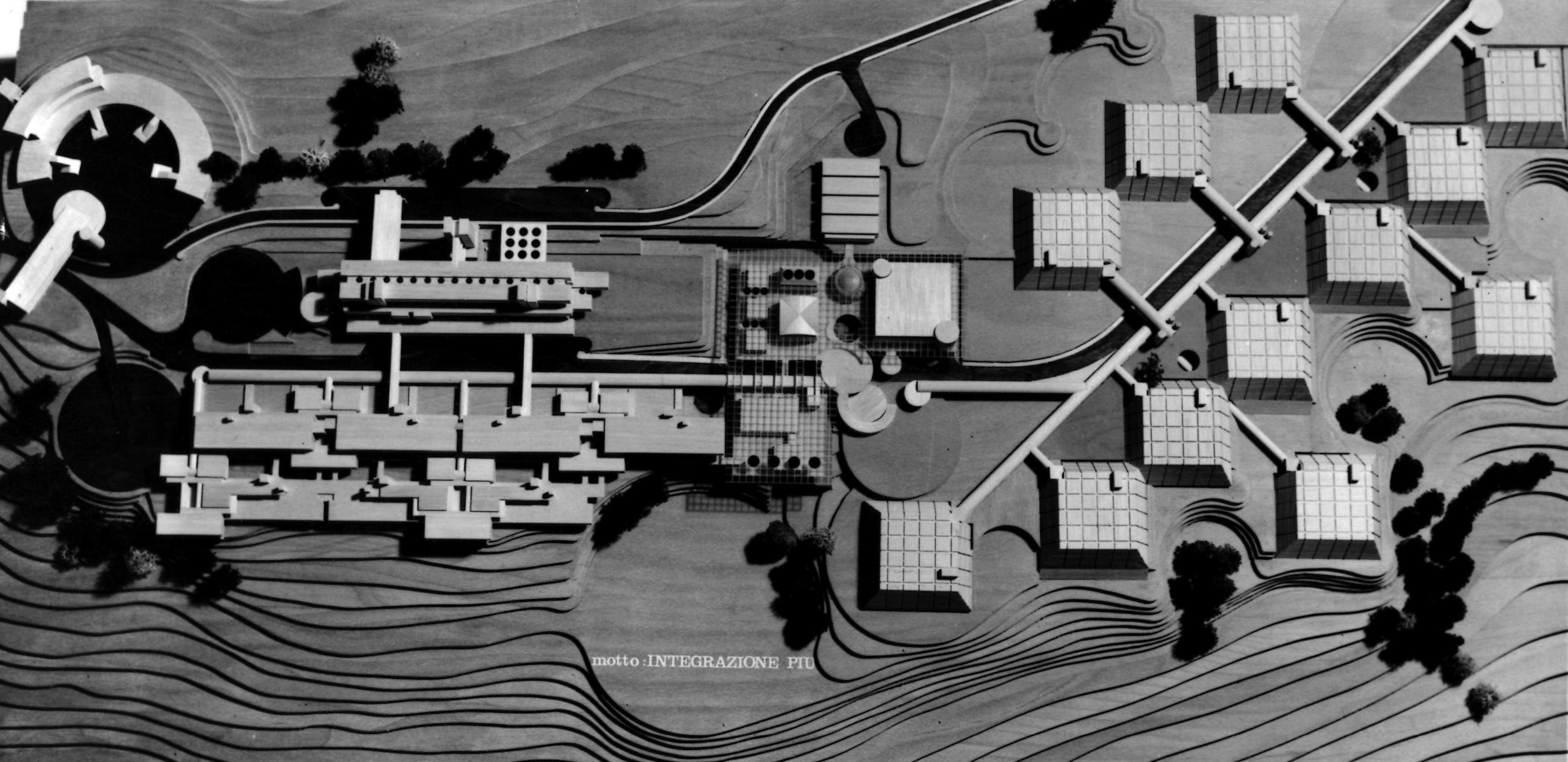 Elenco studi architettura roma for Roma ordine architetti