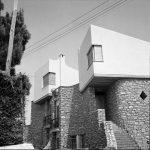 8 - Villa trifamiliare Di Raimo in via Campo delle Monache, Sperlonga (LT) - Vista esterna