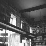 3 - Libreria Kappa in viale Ippocrate, Roma; con M. Brunelli - Vista interna