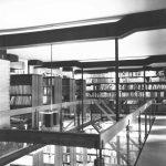 5 - Libreria Kappa in viale Ippocrate, Roma; con M. Brunelli - Vista interna