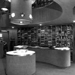 9 - Ristrutturazione e allestimento di negozio Chester Man in via Arenula, Roma - Vista interna