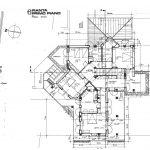 11 - Villa unifamiliare per abitazione e studio medico in via del Viminale, Taurianova (RC) - Pianta piano primo