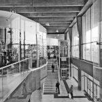 15 - Intervento di restyling della stazione ferroviaria di Savona, per Centostazioni SpA - Vista interna