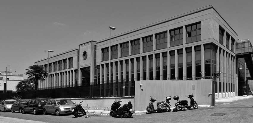 Scafi bruno ordine degli architetti di roma for Bruno zevi saper vedere l architettura