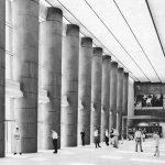 18 - Intervento di restyling della stazione ferroviaria di Padova, per Centostazioni SpA - Render