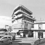 1 - Edificio multipiano, arredo e opere esterne in piazza Italia, Taurianova (RC) - Vista esterna