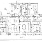 20 - Progetto di edificio unifamiliare a Taurianova (RC) - Pianta