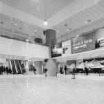 22 - Nuovi interventi sull'aereostazione passeggeri e piazzola aerei dell'Aeroporto di Trapani-Birgi, per AIRGEST; con ing. C. Damiani. Progettazione e ruolo di RUP nell'esecuzione - Vista interna