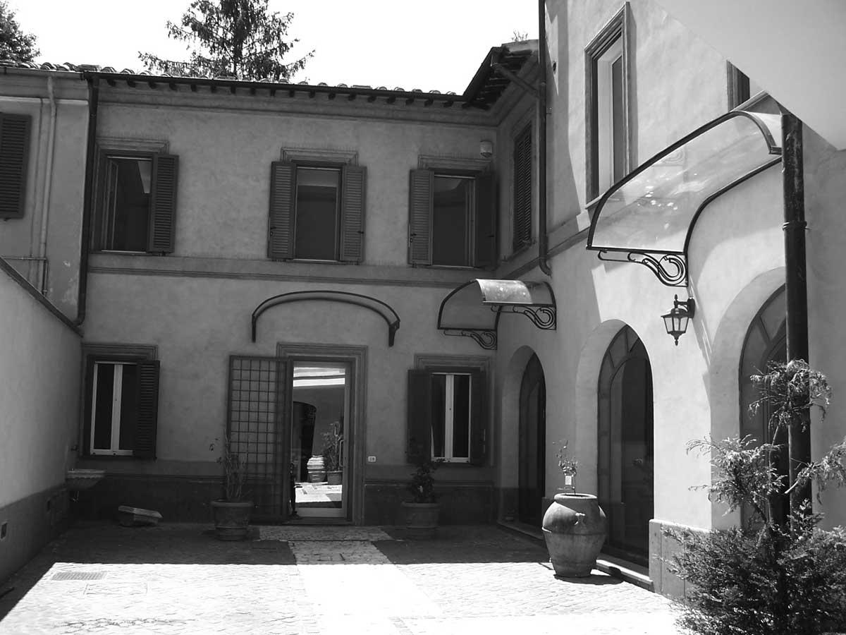 Zaccagnini lamberto ordine degli architetti di roma for Roma ordine architetti