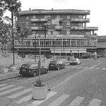 2 - Edificio multipiano, arredo e opere esterne in piazza Italia, Taurianova (RC) - Vista esterna